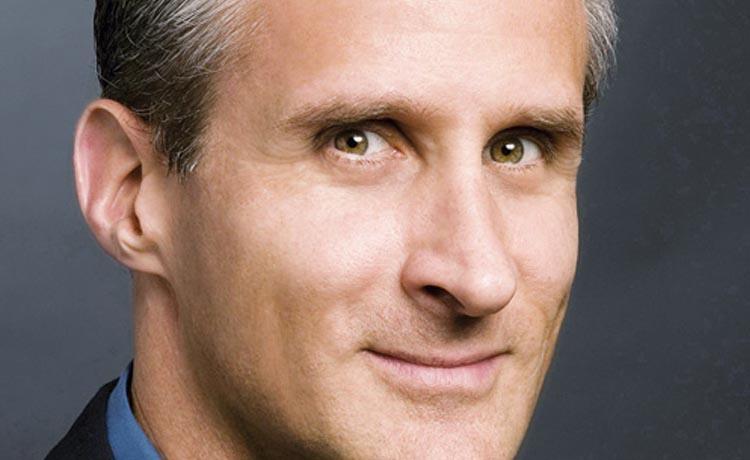Brian Gentile, PDG de Jaspersoft