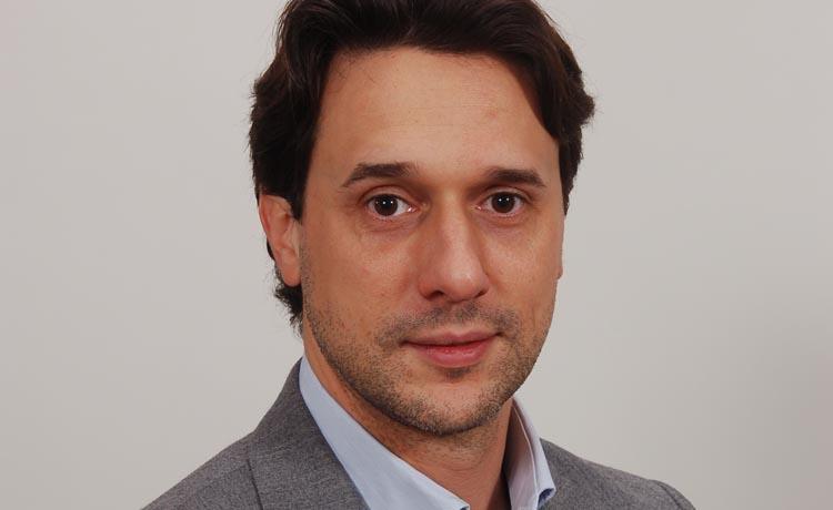 Frédéric BRAJON, Directeur de l'activité big data et data science chez CGI Business Consulting