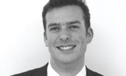 Jérémy Harroch, PDG de Quantmetry