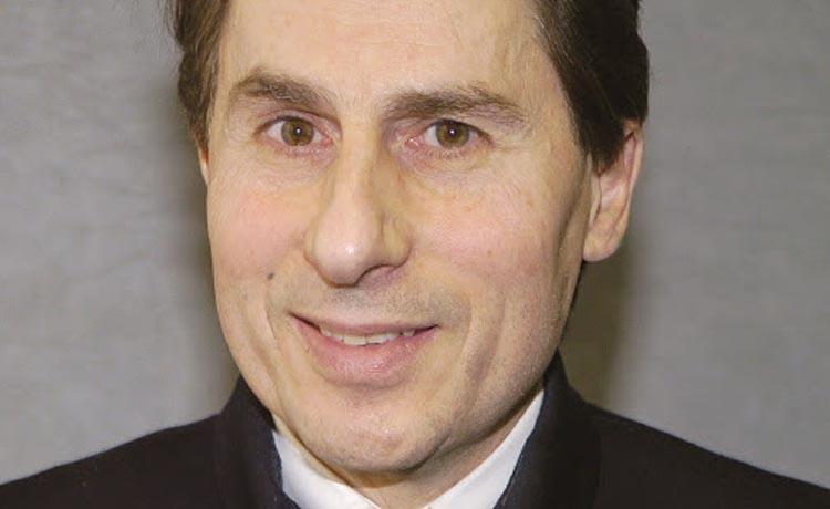 Maître Alain Bensoussan, Avocat à la Cour d'Appel de Paris