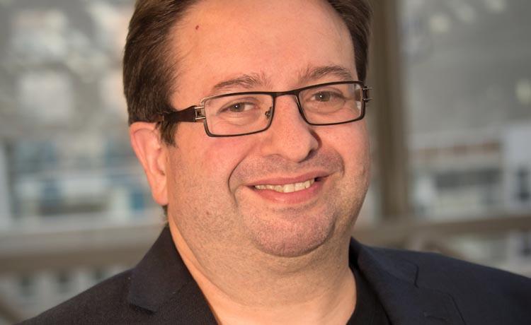 Philippe Nieuwbourg, Fondateur de Decideo