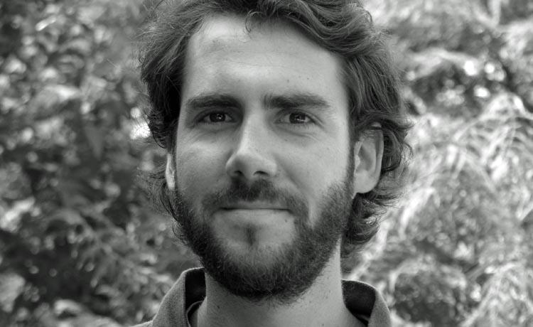 Marc Sarton, Ingénieur Environnement, VINCI Construction France