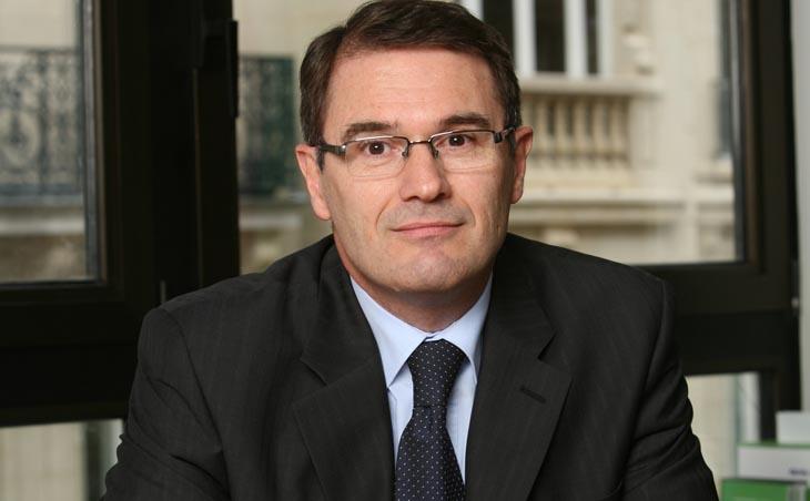 René Bergniard, Directeur Général de Qlik France