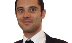 Nicolas Delalande, Business Development Manager, Hub One Mobility