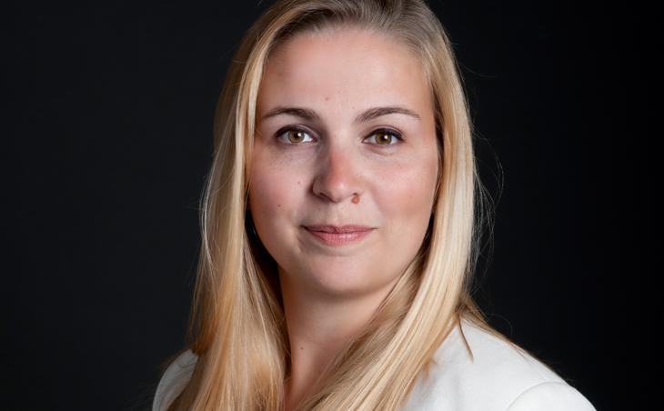 Emilie Berndt