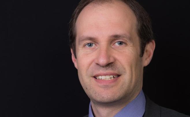 Didier Schreiber, Directeur Marketing Europe du Sud, Informatica