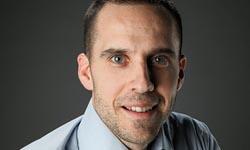 Sandro SAITTA, Président de la Swiss Association for Analytics