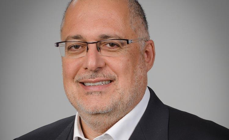 Gilbert Amar, Vice-Président Europe du Sud d'ASG Software Solutions
