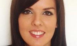 Magalie PEREIRA, responsable marketing chez Cap Adresse