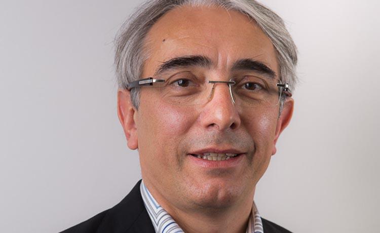 Bruno Labidoire, Directeur Technique Europe du Sud Informatica