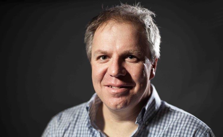 Vincent Bieri,Chief Product Evangelist & Co-Founder, Nexthink