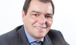 François Benhamou, Directeur Général de Novell France