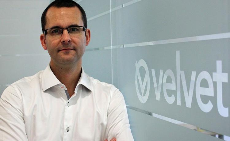 François Le Corre, directeur data science, Velvet