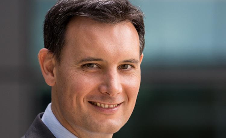 Olivier Melwig, Directeur Technique Entreprises, Europe du Sud, chez Juniper Networks