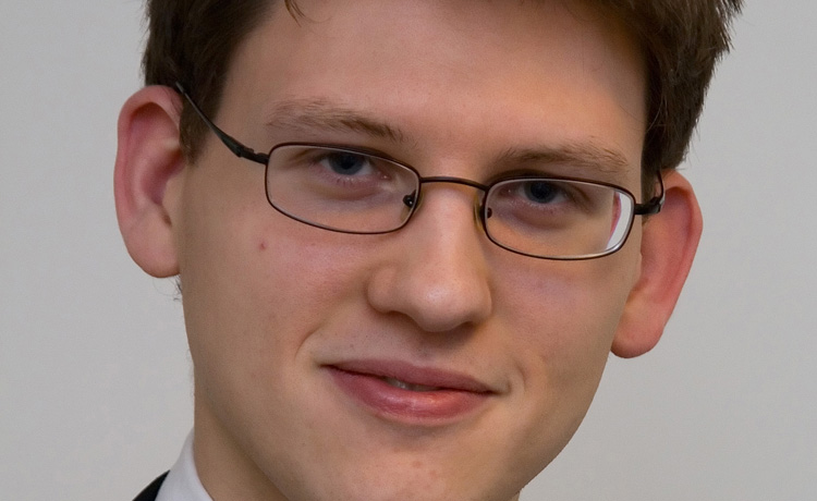 Guillaume FINE, Consultant mc2i Groupe