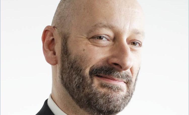 Olivier Lebret, Responsable de l'Offre Analytique, Dell Software