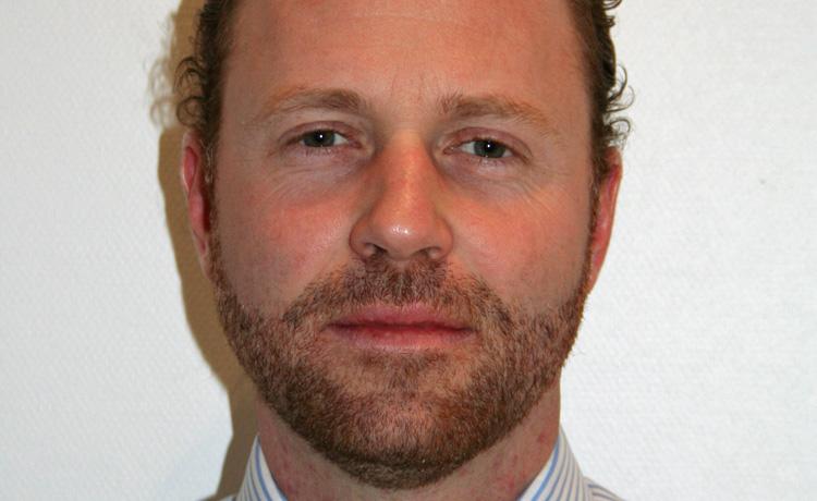 Norman Girard, Vice Président et directeur général Europe de Varonis