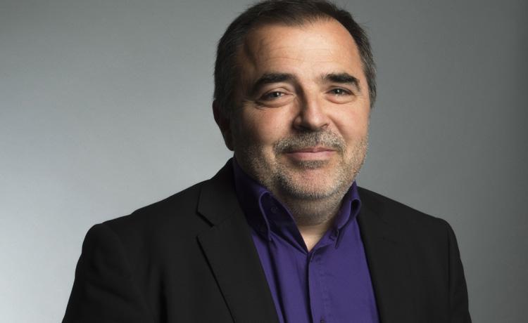 Didier Lavoine, Directeur Technique de Digora