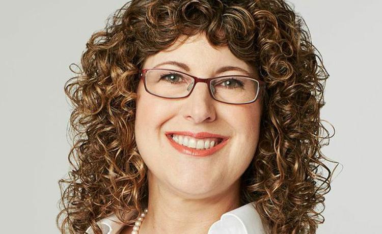 Eve Maler, VP de l'innovation et des technologies émergentes chez ForgeRock