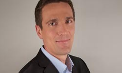 David Jonglez, Directeur du Business Development chez Esri France