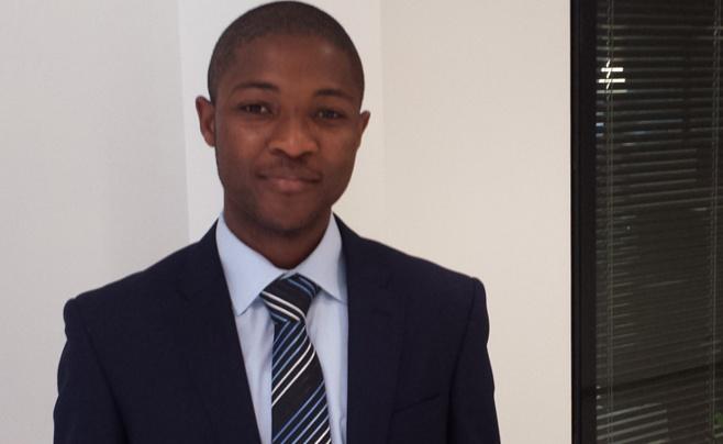 Juvénal CHOKOGOUE, Consultant Business Analytics et Big Data