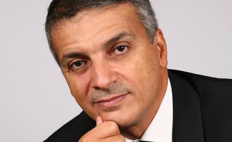 Patrick Bensabat