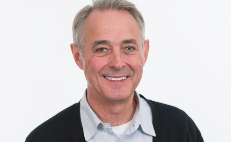 Michael O'Connell, Chief Data Scientist chez TIBCO Software