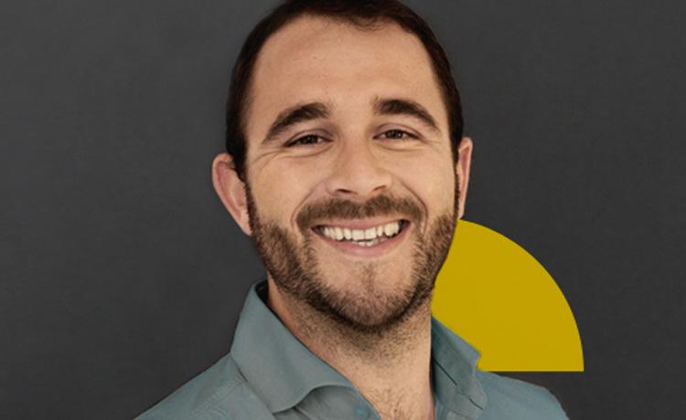Baptiste Jourdan, Directeur du business development Toucan Toco