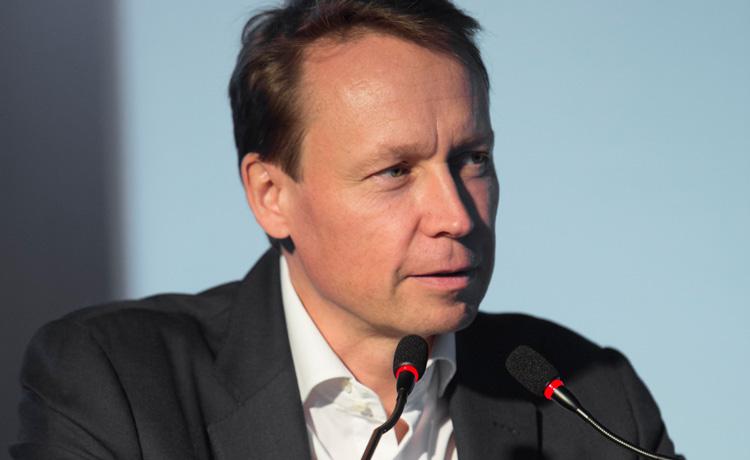 Denis Payre (Photo Christophe Lebedinsky)