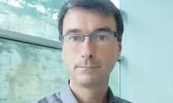 Philippe Carrère, Directeur de la protection des données et de l'identité, Europe du Sud, Gemalto