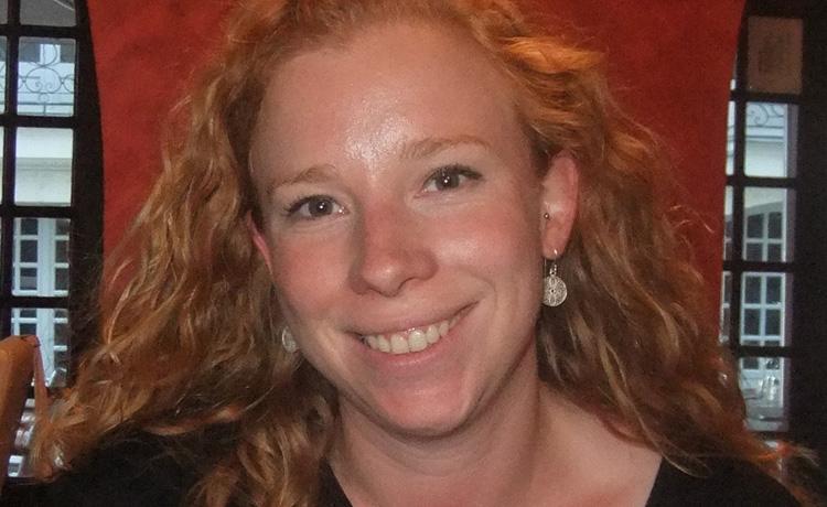 Cécile Bavay, Développeur Statistique pour le logiciel XLSTAT