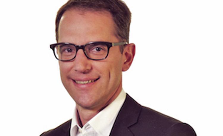 Laurent Fanichet, VP Marketing chez Sinequa