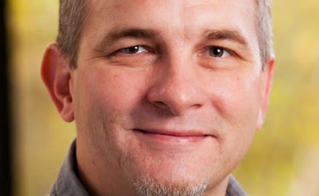 John Kreisa, vice-président en charge du marketing international chez Hortonworks