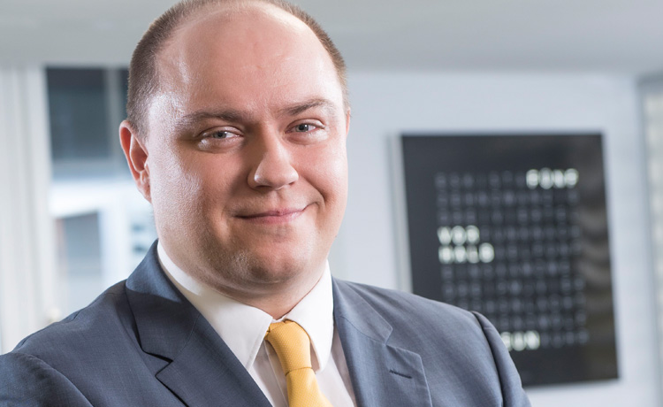 Daniel Fallmann, Fondateur et CEO de Mindbreeze