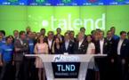 Talend, du bureau de 9m2 au NASDAQ : souvenirs