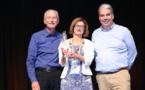 La cérémonie de remise des EPIC Awards de Teradata distingue les meilleurs usages analytiques de données pour générer de la valeur ajoutée