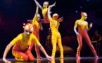SAP soutient le Cirque du Soleil