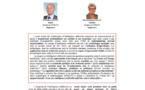 Publication du rapport de l'OPECST sur l'intelligence artificielle (IA)