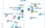 BOARD Leader dans le FrontRunners Quadrant des solutions Business Intelligence par Software Advice