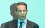 Bernard Liautaud s'exprime pour la première fois avec SAP Business Objects
