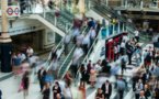 Comptage de personnes, gestion de files d'attente, reconnaissance de genre et taux d'occupation au menu d'Axis Communications sur la Paris Retail Week