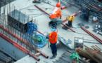Transformation digitale du secteur de la construction : l'ERP et le Big Data sont les principaux postes d'investissement des entreprises