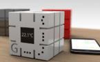 VINCI Energies investit dans la start-up GreenMe, inventeur du cube IoT dédié à la qualité des environnements de travail