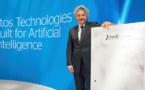 Atos dévoile son nouveau simulateur quantique