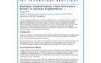 [Promotion] Recevez le livre blanc Board sur l'évolution des systèmes décisionnels en matière comptable et financière