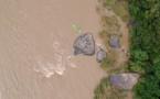 Les caméras d'Axis Communications assurent la surveillance des cours d'eau du territoire de la Métropole Toulon Provence Méditerranée