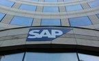 Le siège de Business Objects à Levallois passe sous drapeau SAP