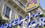 Grâce au Match Marketing, Best Western France relance l'engagement client