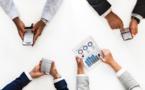 Selon le Data Literacy Index, la maitrise des données par l'ensemble des salariés pourrait accroitre la valorisation des entreprises jusqu'à 500 millions de dollars