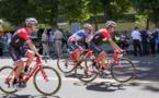 Splunk fait bouger les données avec l'équipe de cyclisme internationale Trek-Segafredo